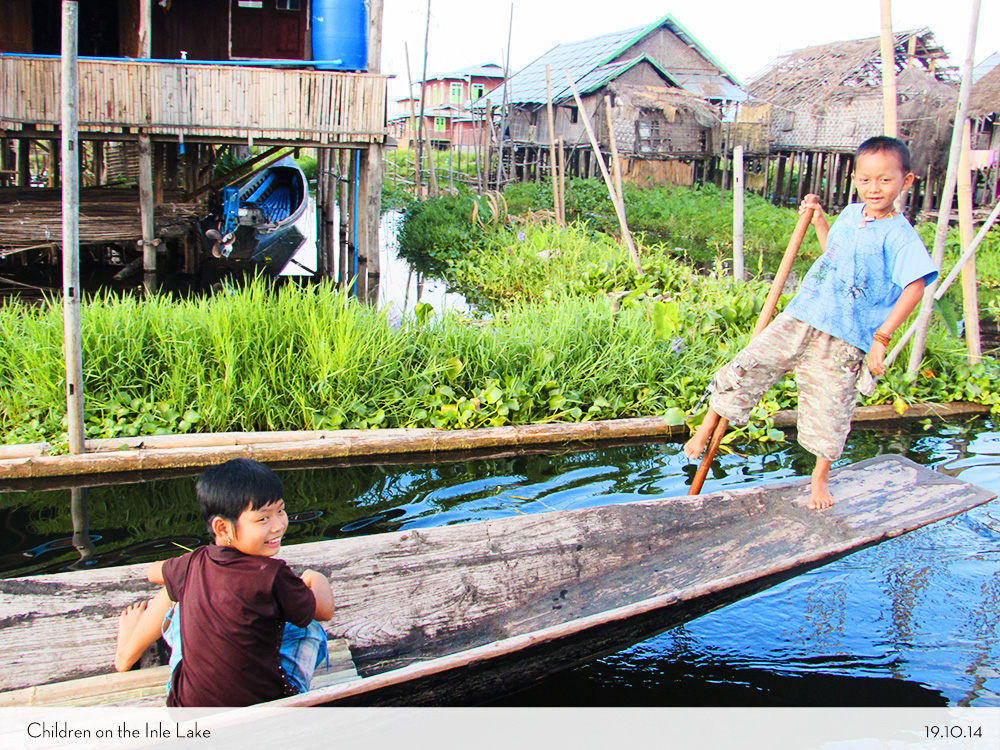 Things To Do In Inle Lake: The Simple Life of Myanmar