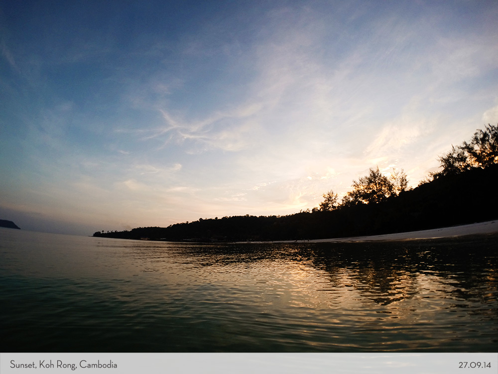 Koh Rong Guide: The Hidden Paradise of Cambodia