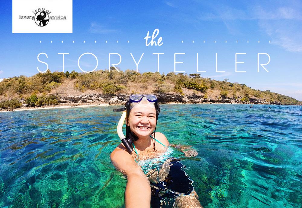 Luxury Stories Storyteller Marina Utami