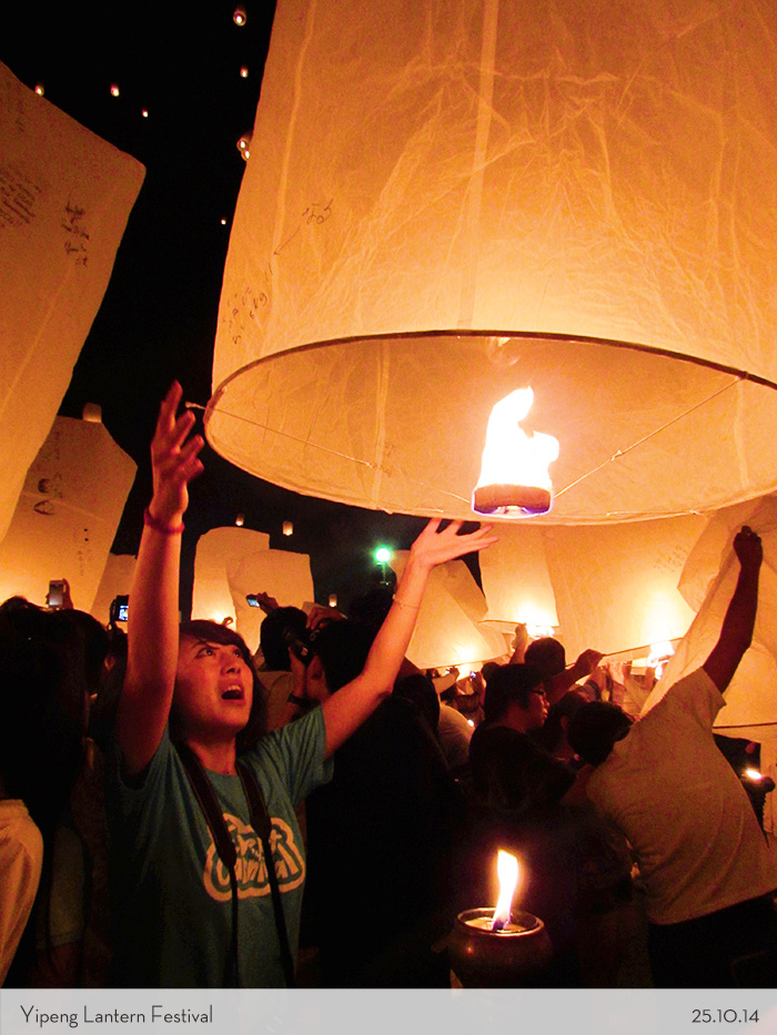 The Magical Yi Peng Festival Guide in Chiangmai