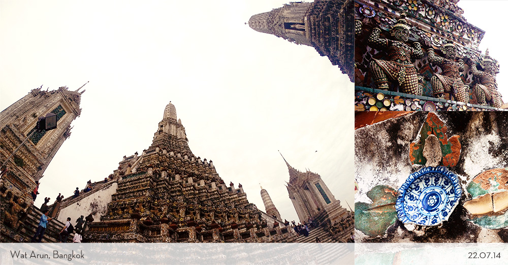 Best Temples in Thailand: Temples Hopping Travel Guide