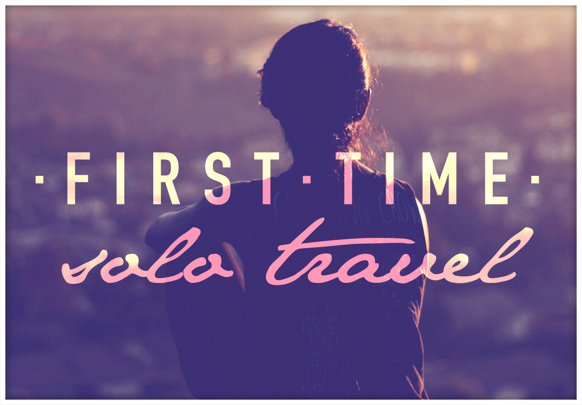 The Ultimate 7 Solo Travel Tips and Preparation!