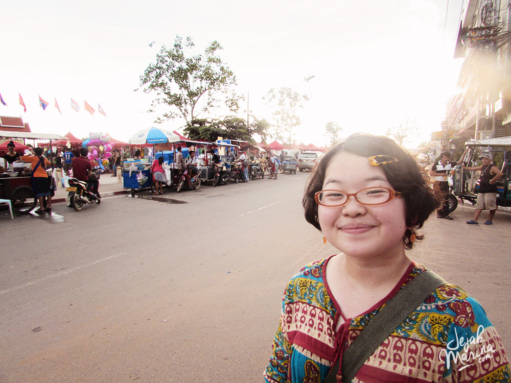 Vientiane Travel Guide and Tips