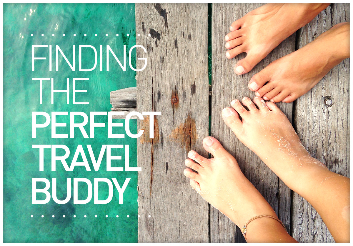 The Perfect Travel Buddy Tips and Guides