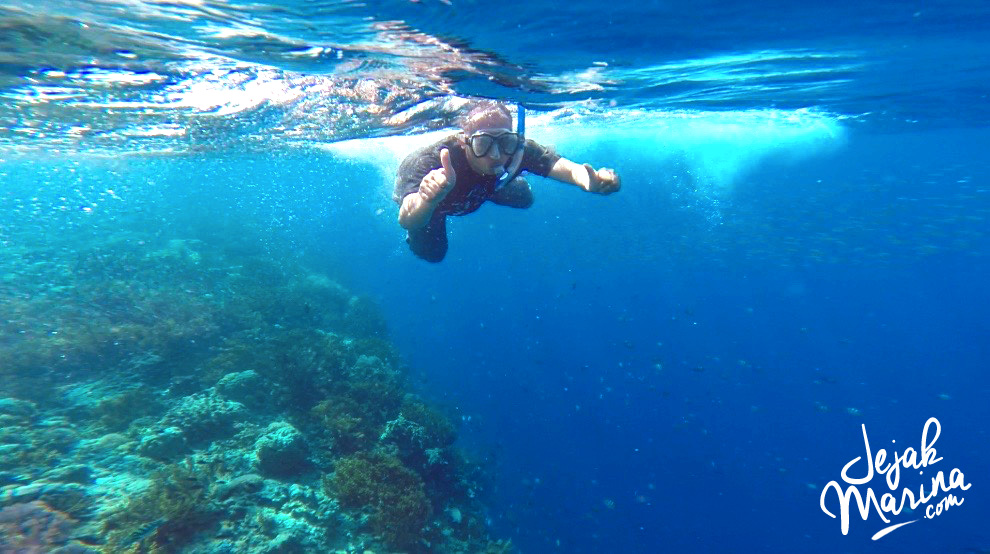 The Ultimate List: Best Snorkelling in Bali