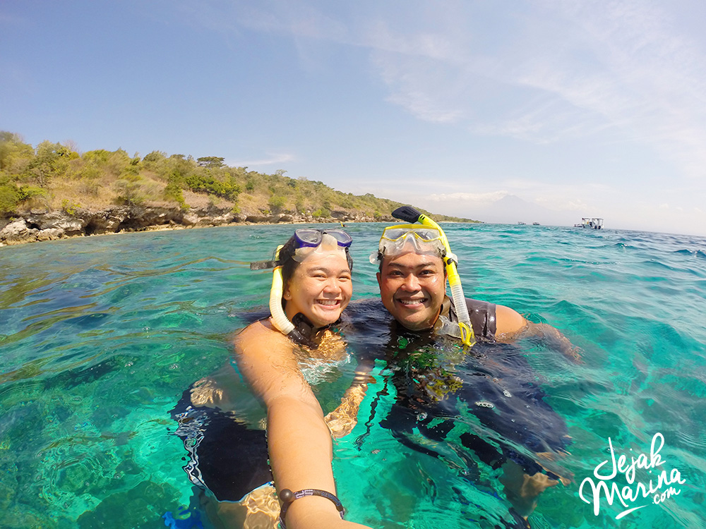 The Ultimate List: Best Snorkelling in Bali