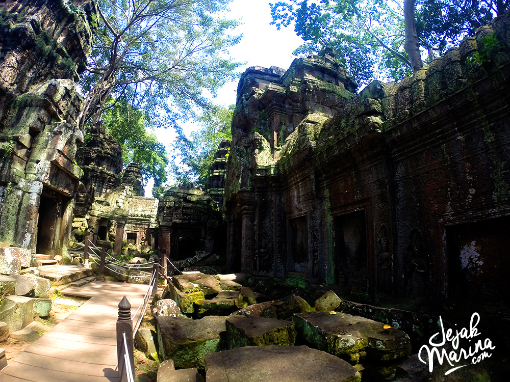Angkor Wat Tour Guide, Siam Reap, Cambodia (Day 1)