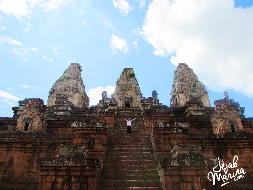 Quick Angkor Wat Guide, Siam Reap, Cambodia