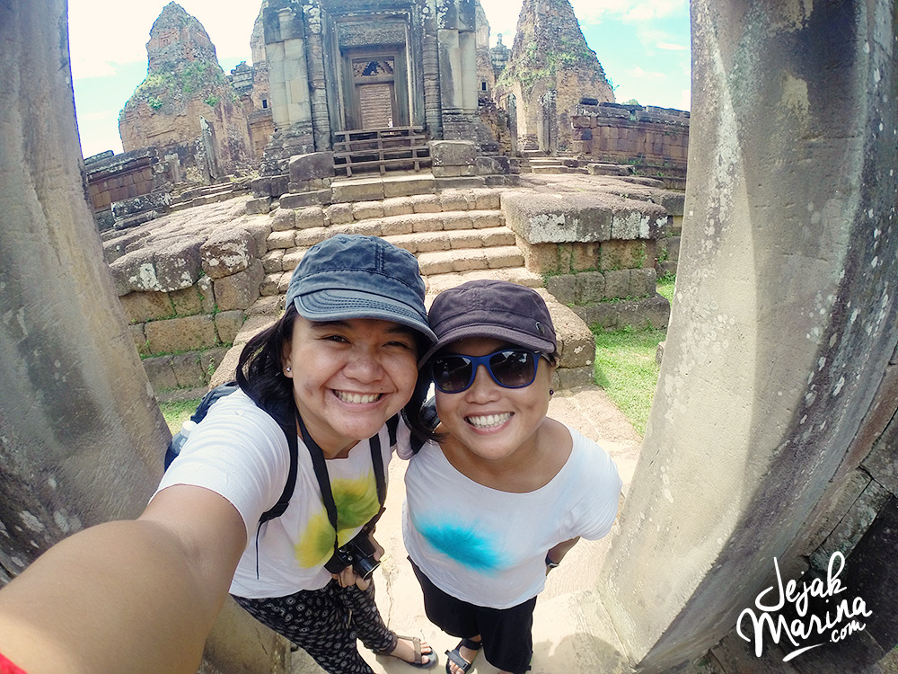 The Magic of Angkor Wat, Siam Reap, Cambodia (Day 1)
