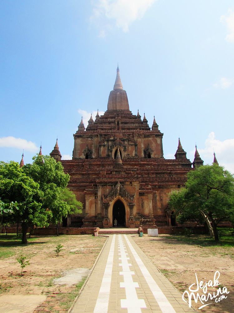 Bagan Travel Guide and Tips, Myanmar