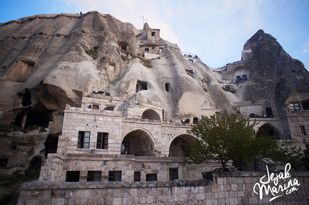 Cappadocia Travel Guide and Tips: Sky High Cappadocia!