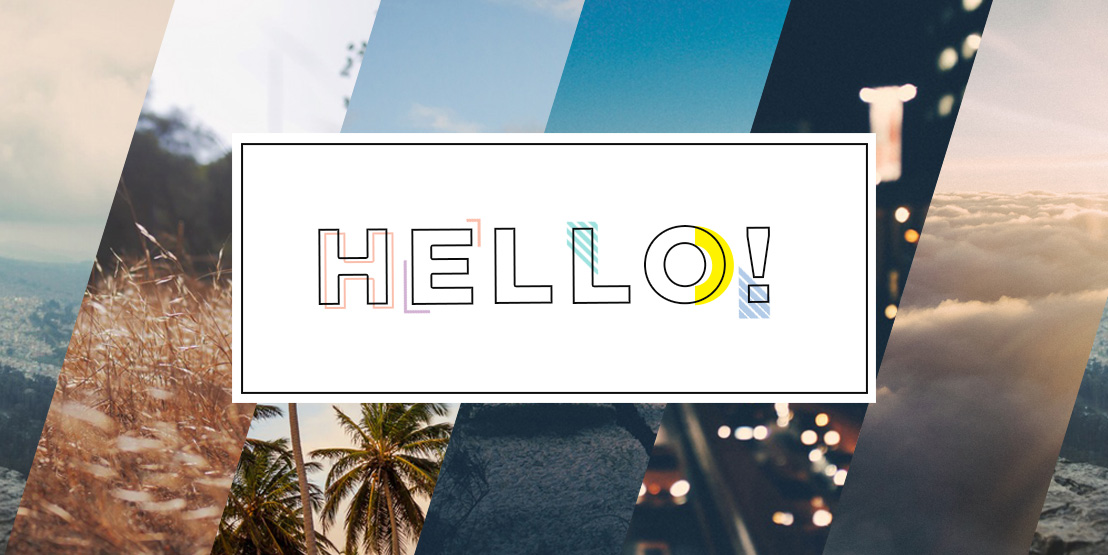 Hello from 2016! - featured