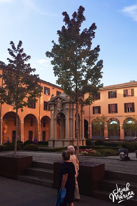 Bologna Comune