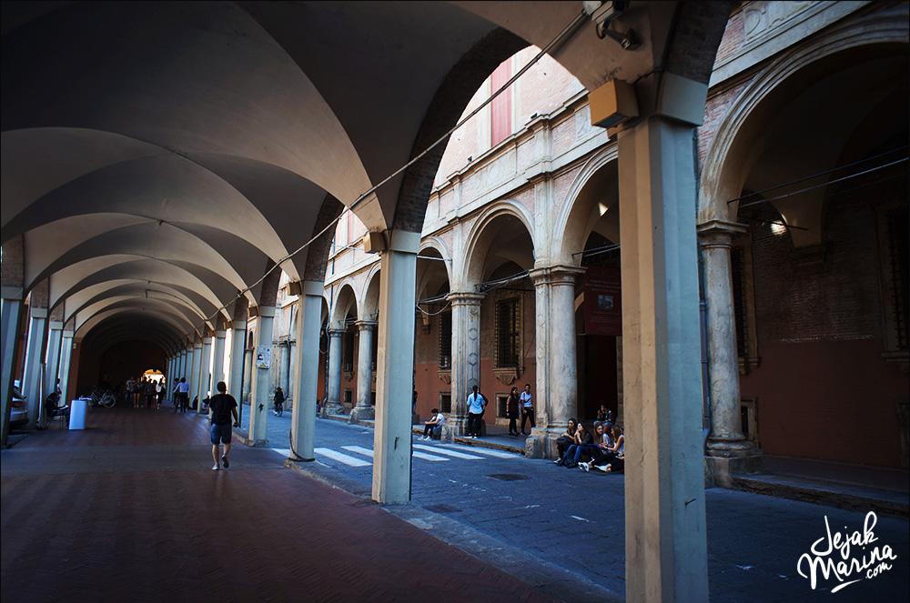 Bologna University Italy