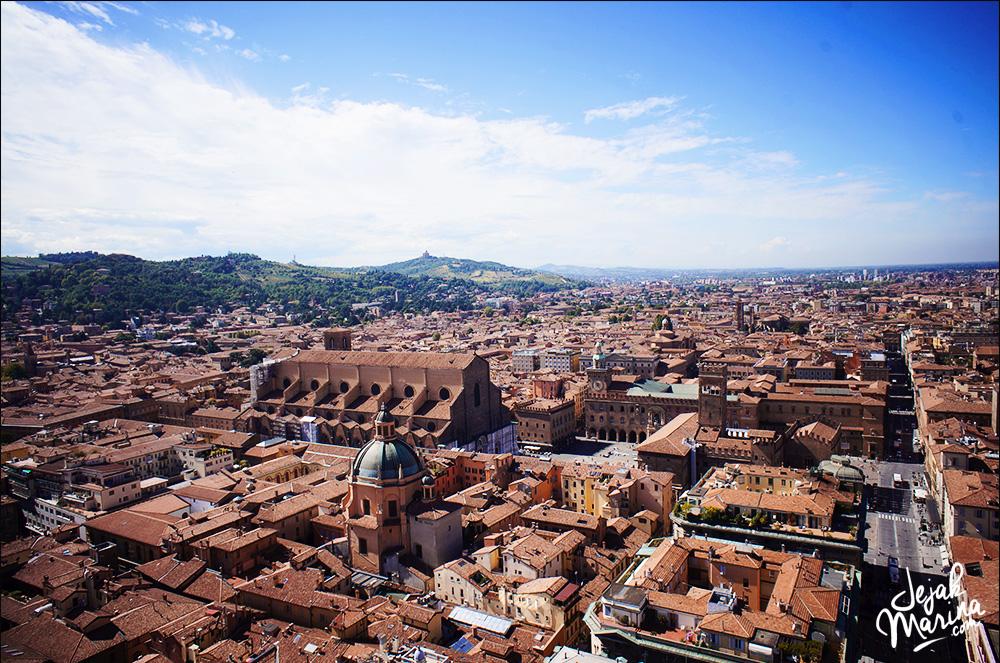Due Torri Bologna Italy