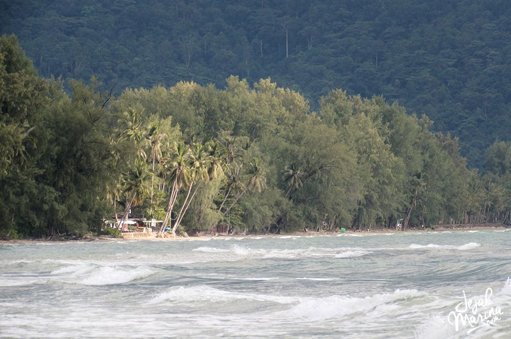 Things To Do In Koh Chang: The Sweet Escape!