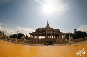 Top 3 Things To Do in Phnom Penh, Cambodia