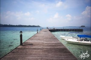 Pulau Seribu Travel Guide