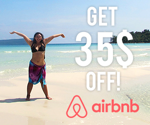 GET 30% OFF in AirB&B