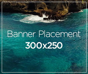 Banner Placement 300x250