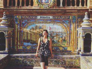 Marina Sevilla Spain
