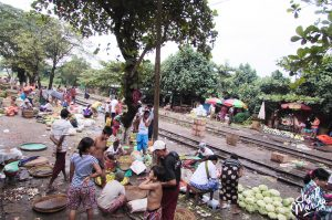 Things to do in Yangon: The Kindness of Burmese people!