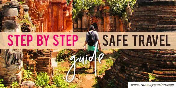 Solo Female Travel Safety Guide
