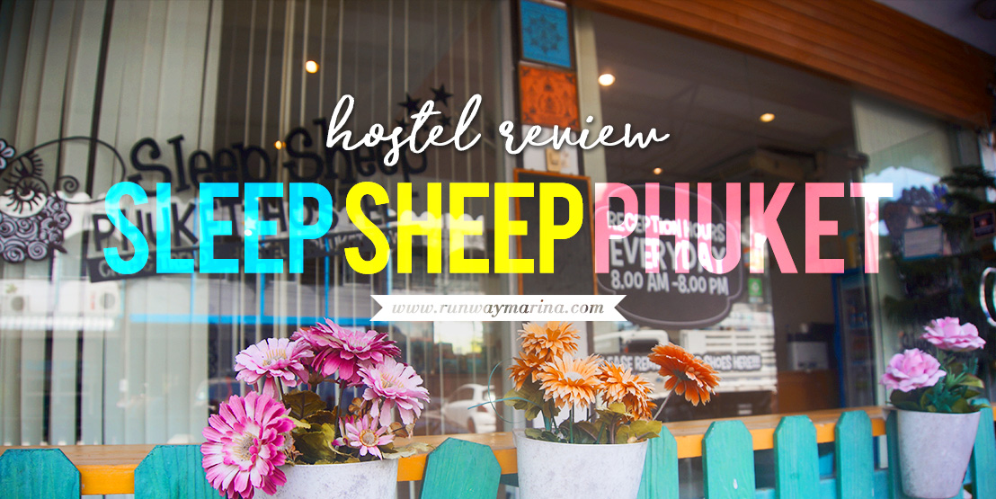 Sleep Sheep Phuket Hostel