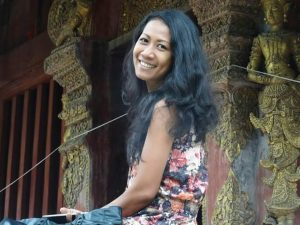 Superwoman of March 2017: Theresia Listya Cahyanti