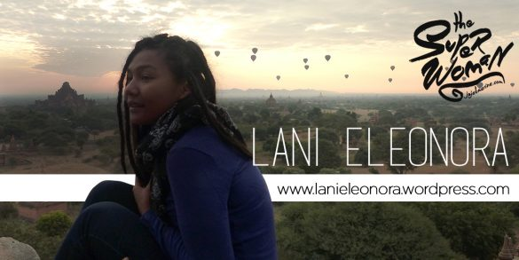 Superwoman of May 2017: Lani Eleonora