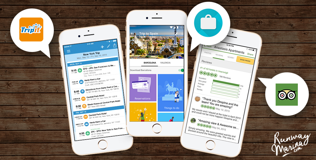 Best Travel Apps You Gotta Have (Its Free!)