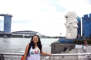 Changi Airport: Free Singapore Tour Review