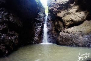 Pam Bok Waterfalls Pai