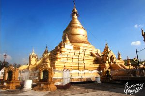 kuthoday pagoda mandalay 13