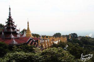 mandalay hill pagoda 19