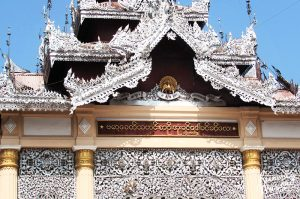 One Day Mandalay Travel Guide
