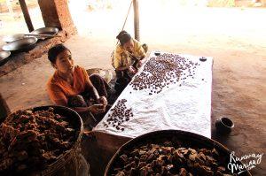 tamarind worker