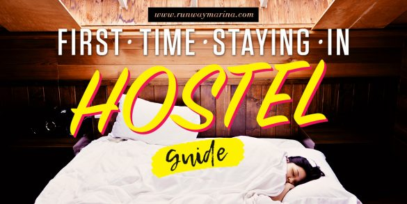 First Time Staying In Hostel Guide