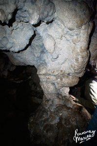 cave at plitvice lake 04