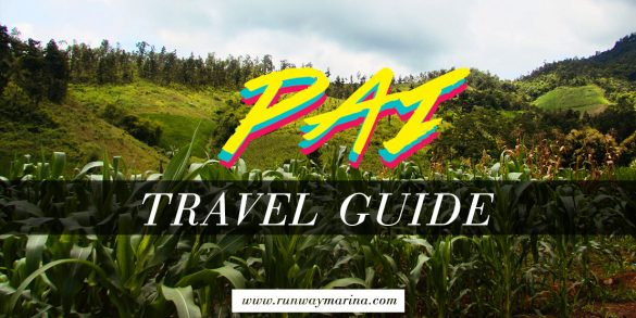 Pai Travel Guide, Thailand