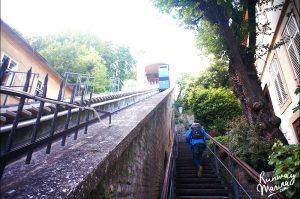 old tram zagreb