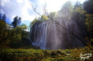 One Day Plitvice Lakes National Park Tour