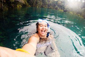 01 Marina snorkeling