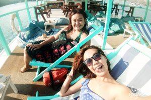 Boatel Experience by Le Pirate, Labuan Bajo