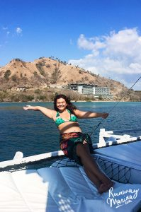 Boatel Experience by Le Pirate, Labuan Bajo